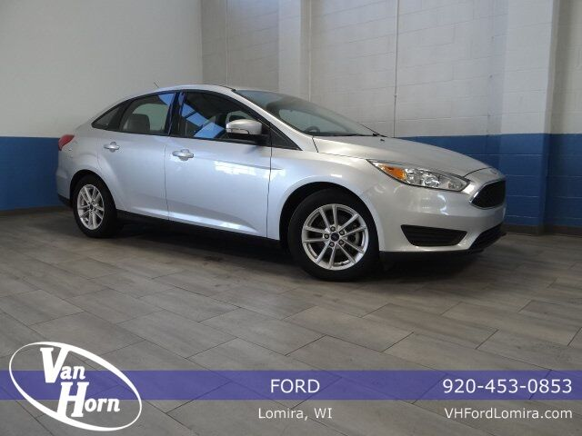 2015 Ford Focus SE Milwaukee WI