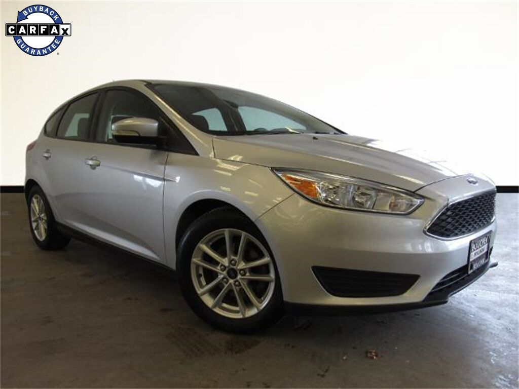 2015 Ford Focus SE Waukesha WI