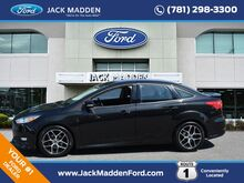 2015_Ford_Focus_SE_ Norwood MA