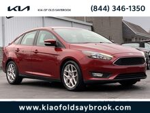 2015_Ford_Focus_SE_ Old Saybrook CT