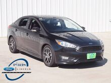 2015_Ford_Focus_SE_ Paris TX