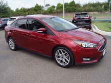 2015_Ford_Focus_SE_ Pharr TX