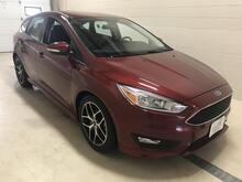 2015_Ford_Focus_SE_ Stevens Point WI