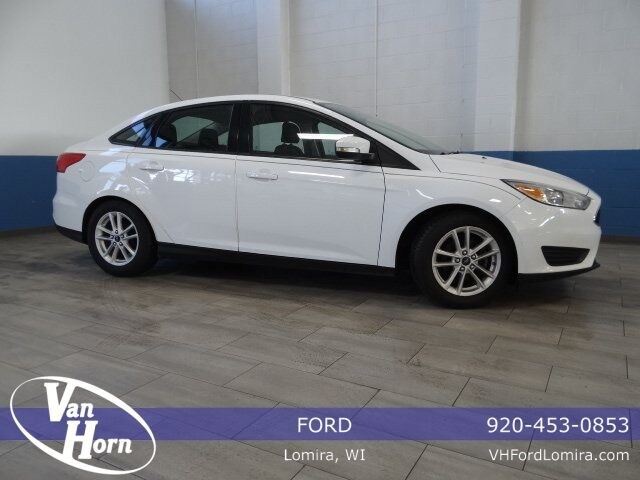 2015 Ford Focus SE Plymouth WI