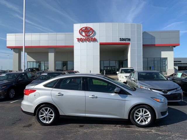 2015 Ford Focus SE Richmond KY