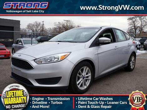 2015_Ford_Focus_SE_ Salt Lake City UT