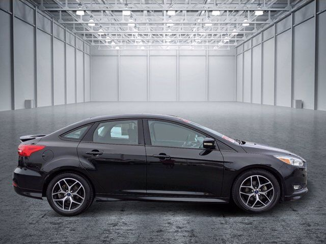 2015 Ford Focus SE New Braunfels TX