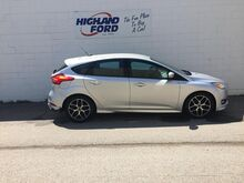 2015_Ford_Focus_SE_ Sault Sainte Marie ON