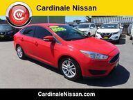 2015 Ford Focus SE Seaside CA