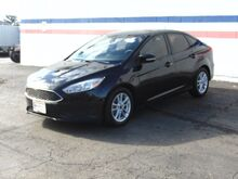 2015_Ford_Focus_SE Sedan_ Dallas TX