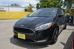 2015_Ford_Focus_SE Sedan_ Houston TX