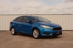 2015_Ford_Focus_SE Sedan_ Terrell TX