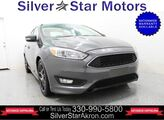 2015 Ford Focus SE Tallmadge OH