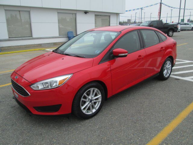 2015 Ford Focus SE Tusket NS