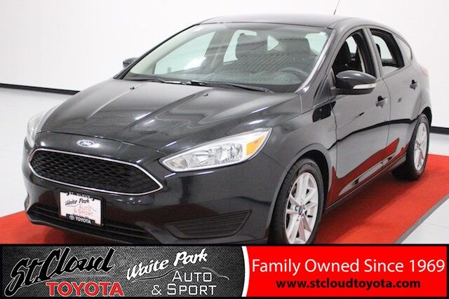 2015 Ford Focus SE Waite Park MN