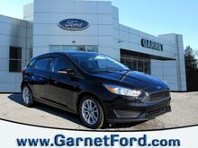 2015_Ford_Focus_SE_ West Chester PA