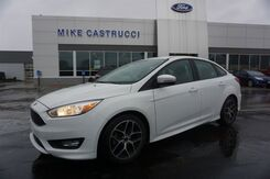 2015_Ford_Focus_SE_ Cincinnati OH