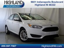 2015_Ford_Focus_SE_ Highland IN