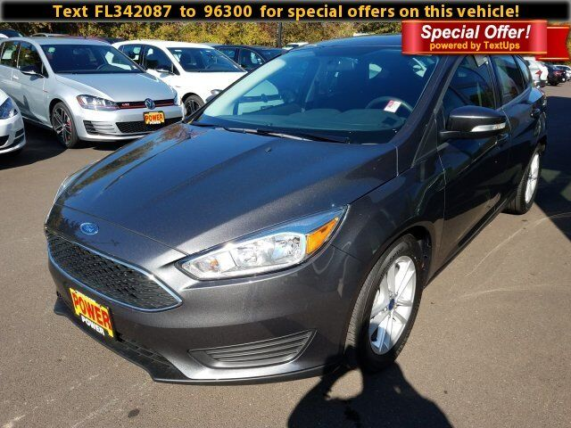 2015 Ford Focus SE Corvallis OR