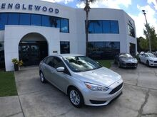 2015_Ford_Focus_SE_ Englewood FL