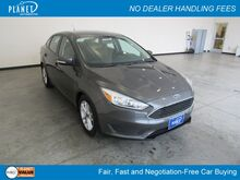 2015 Ford Focus SE Golden CO