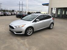 2015_Ford_Focus_SE***CLEAN CARFAX***_ Wichita Falls TX