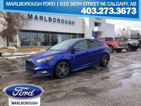 2015_Ford_Focus_ST  - Certified_ Calgary AB