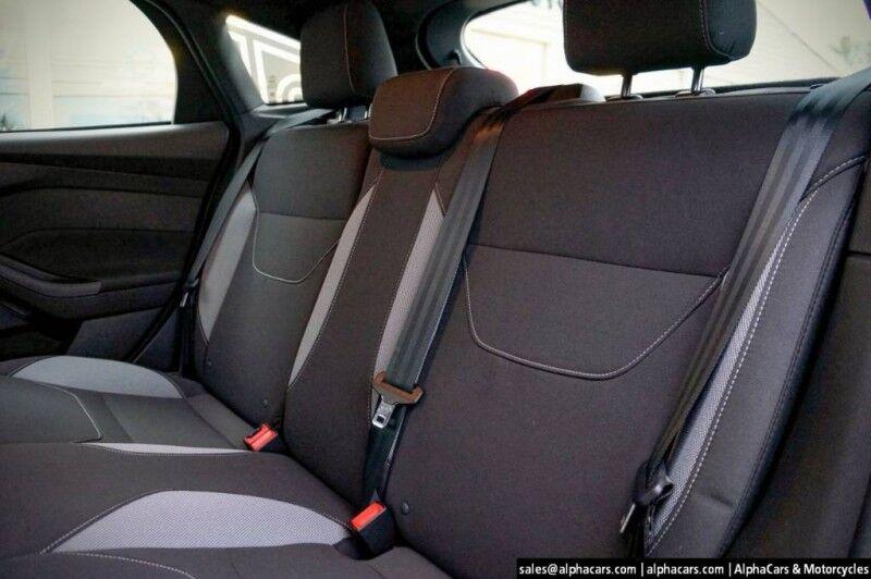 2015 Ford Focus ST Boxborough MA