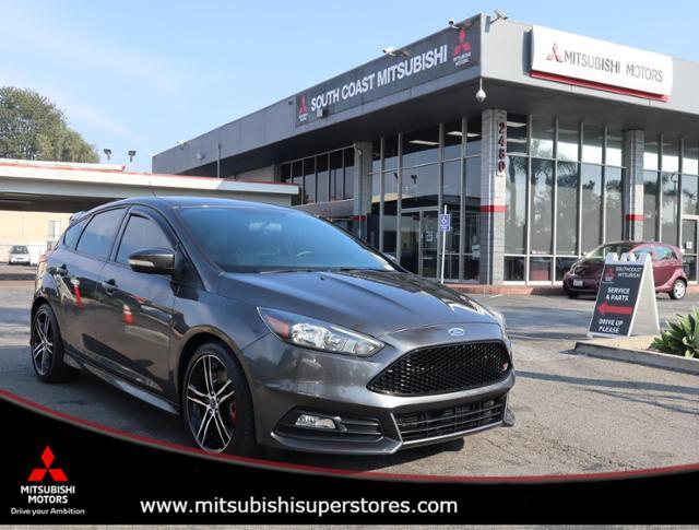 2015 Ford Focus ST Costa Mesa CA