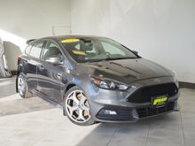 2015_Ford_Focus_ST_ Epping NH