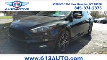 2015_Ford_Focus_ST Hatch_ Ulster County NY