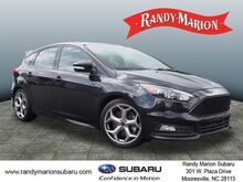2015_Ford_Focus_ST_ Hickory NC