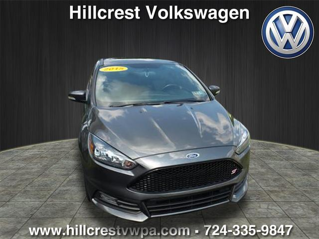 2015 Ford Focus ST Lower Burrell PA