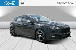 2015_Ford_Focus_ST_ Miami FL