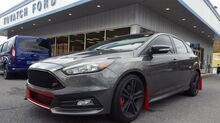 2015_Ford_Focus_ST_ Nesquehoning PA