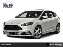 2015_Ford_Focus_ST_ Roseville CA