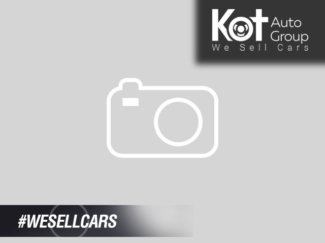 2015 Ford Focus Titanium, Park Assist, Heated Leather Seats, Back-up Camera, Extra Set of Tires Penticton BC