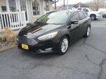 2015 Ford Focus Titanium Sedan
