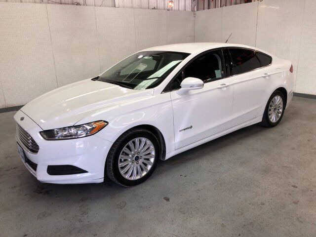 2015 Ford Fusion  Oroville CA