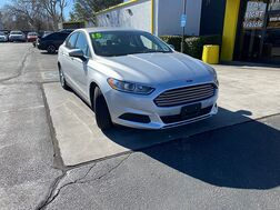 2015_Ford_Fusion_4d Sedan S_ Albuquerque NM