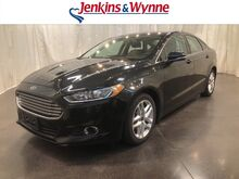 2015_Ford_Fusion_4dr Sdn SE FWD_ Clarksville TN