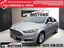 2015_Ford_Fusion_4dr Sdn SE FWD_ Medford NY