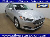 Ford Fusion 4dr Sdn SE FWD Tallmadge OH