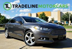 2015_Ford_Fusion BLUETOOTH, POWER WINDOWS, CRUISE CONTROL, AND MUCH MORE!!!_SE_ CARROLLTON TX