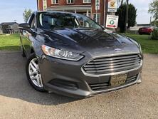Ford Fusion Backup-SNYC-Bluetooth-Alloys-Pwr Driver Seat 2015