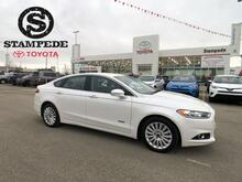 2015_Ford_Fusion Energi_SE Luxury  - Low Mileage_ Calgary AB