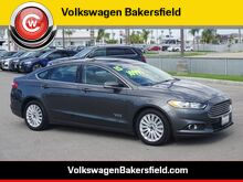 2015_Ford_Fusion Energi_SE Luxury_ Bakersfield CA