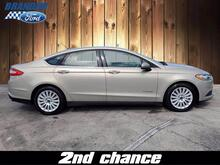 2015_Ford_Fusion_S Hybrid_ Tampa FL