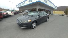 2015_Ford_Fusion_S_ Nesquehoning PA
