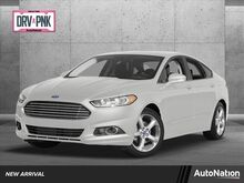 2015_Ford_Fusion_S_ Roseville CA